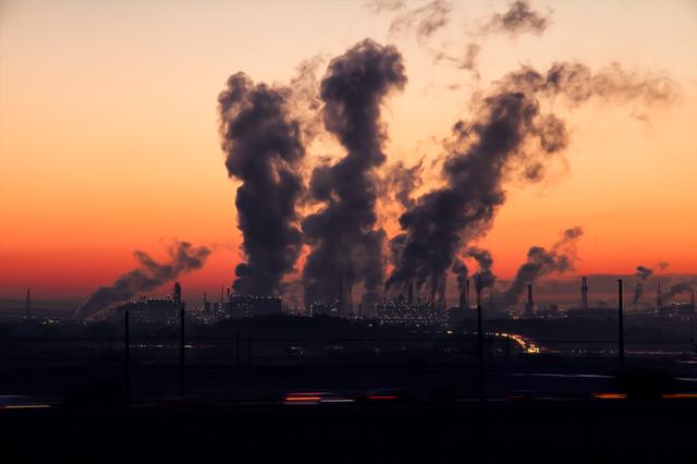 Istat: a causa dell'inquinamento più calamità naturali