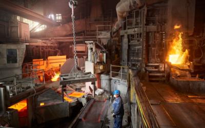 Energia: progetto ENEA per riutilizzo scarti industria siderurgica