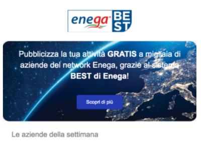 Newsletter Enega BEST