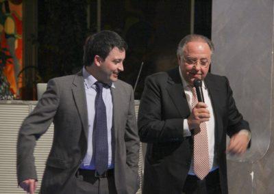 Convention Enega Rosolino Club