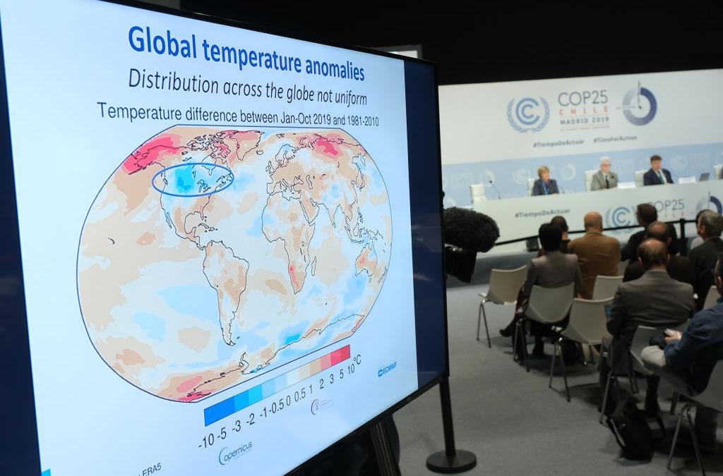 Fallisce la Cop25: i Grandi rinviano al 2020 le decisioni sull'ambiente