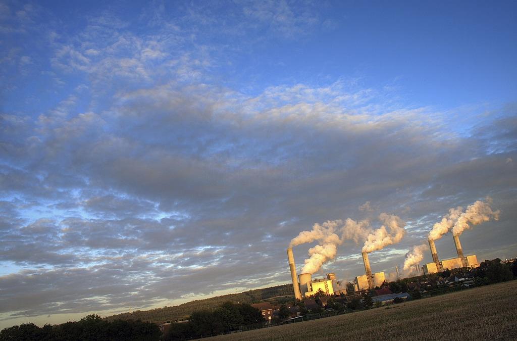 Fonti fossili: la Germania dice addio al carbone