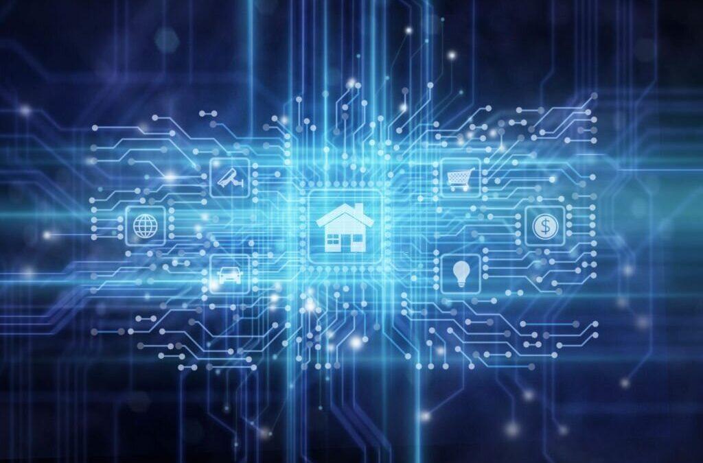 Tecnologia: arrivano i pannelli fotovoltaici da interno per una casa sempre più smart