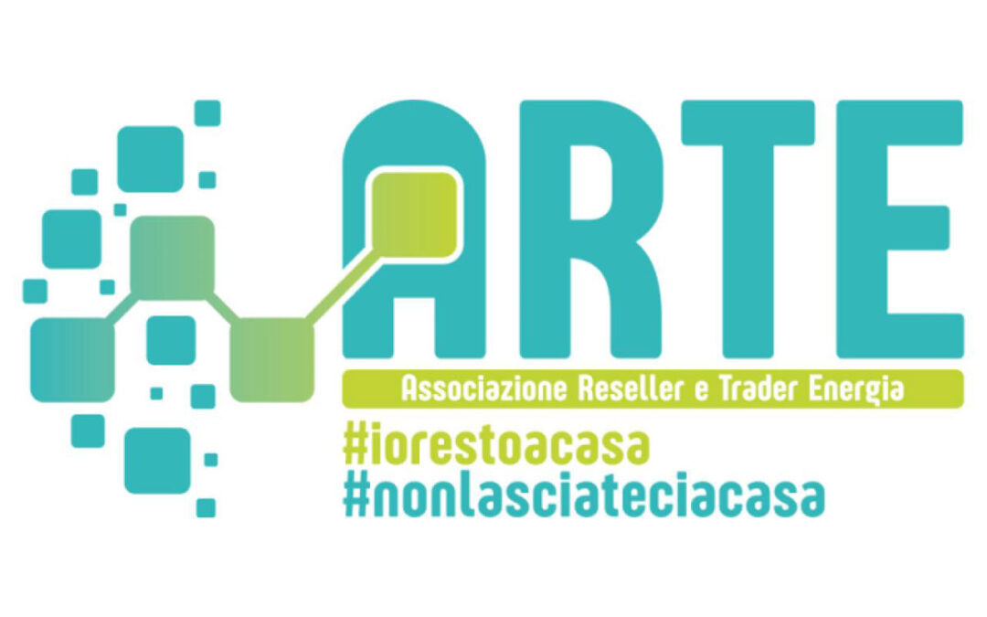 """Nasce A.R.T.E. l'associazione Reseller e Trader dell'Energia. Vitale: """"Chiediamo alle autorità misure specifiche per il nostro settore"""""""