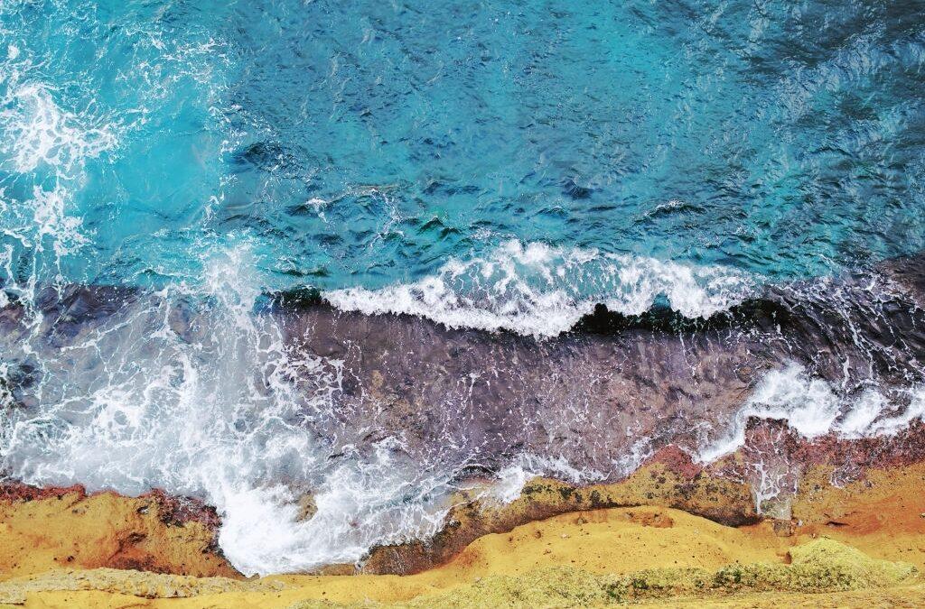 Mediterraneo: 120 milioni di euro in arrivo per le piccole isole a favore delle energie verdi