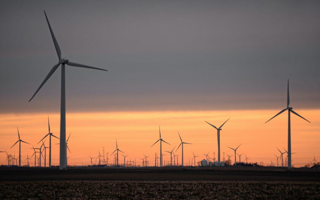 Energie rinnovabili: nel 2020 è crescita record