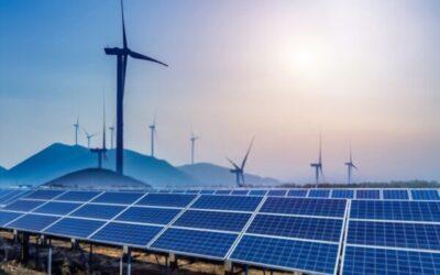 Energia: nel primo semestre 2020 eolico e solare leader nella produzione