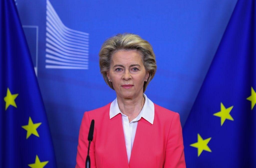 Energia: Ue, collegamento rete paesi baltici a resto Europa