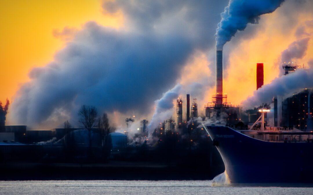 Clima: il 2020 anno più caldo, lontani gli obiettivi di Parigi