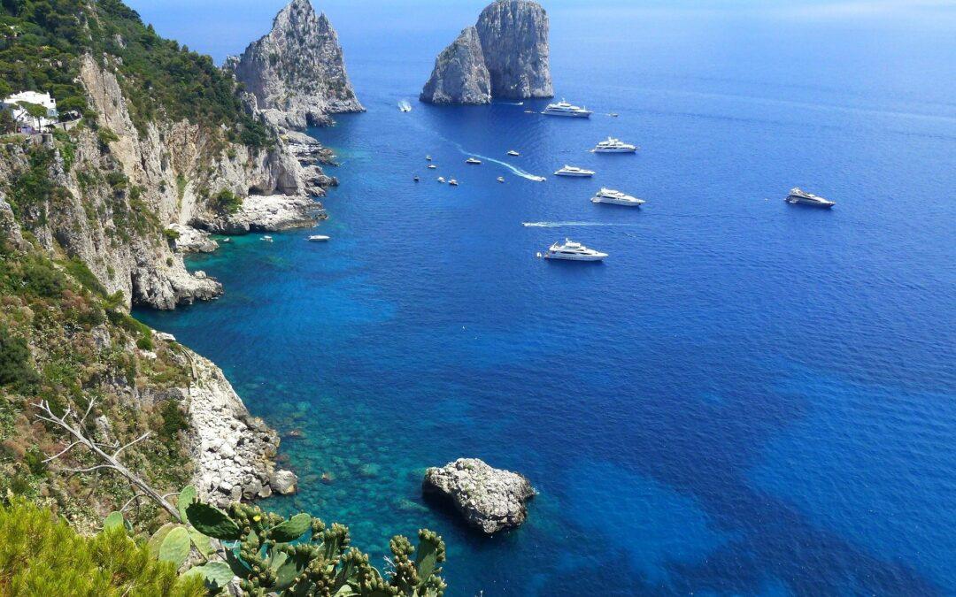Mise: 12 milioni per la sostenibilità delle isole minori del Mezzogiorno
