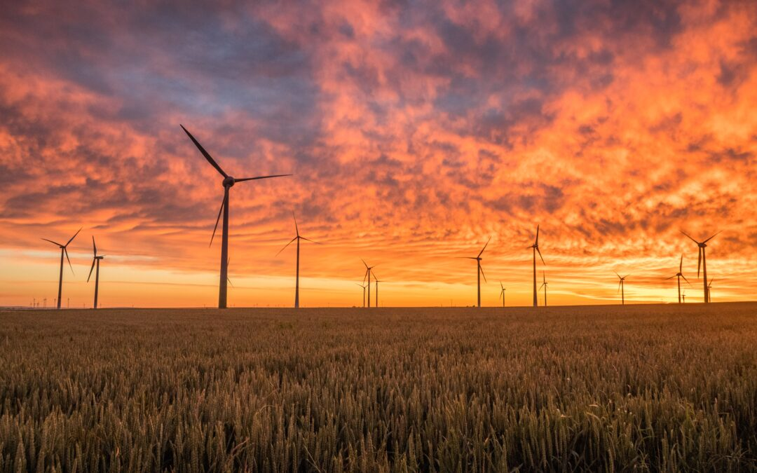 Bank of America: clima ed energia al centro delle prossime guerre