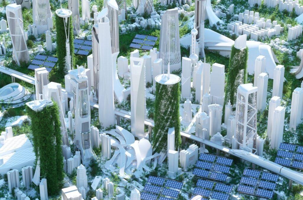 Cambiamenti climatici e transizione ecologica: la sfida di New York