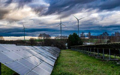Rinnovabili: da obiettivi Parigi otto milioni di nuovi posti di lavoro