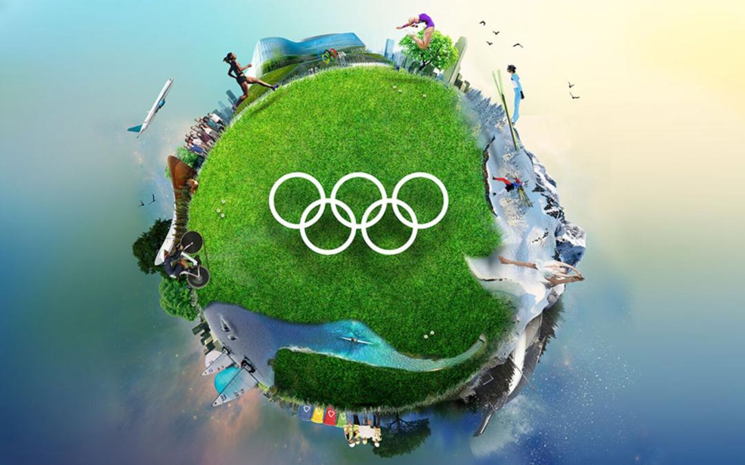 Tokyo 2020: le Olimpiadi più verdi di sempre