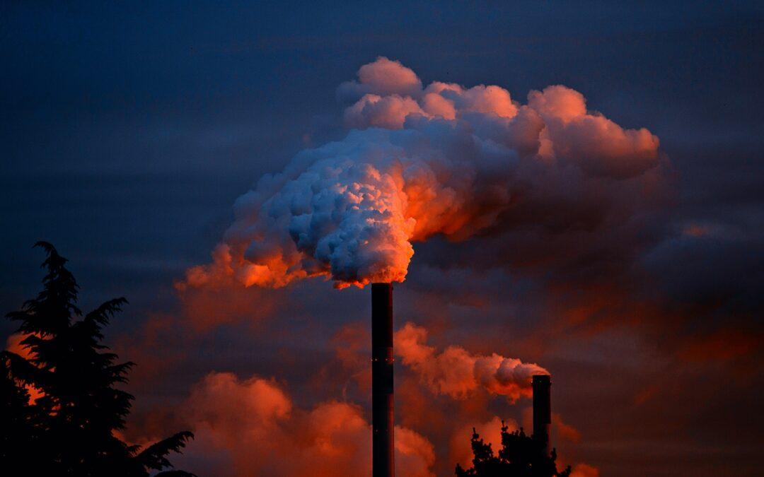 Emissioni inquinanti in forte calo nell'Unione europea